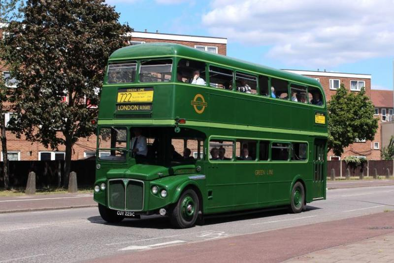 HERITAGE BUS OPERATIONS