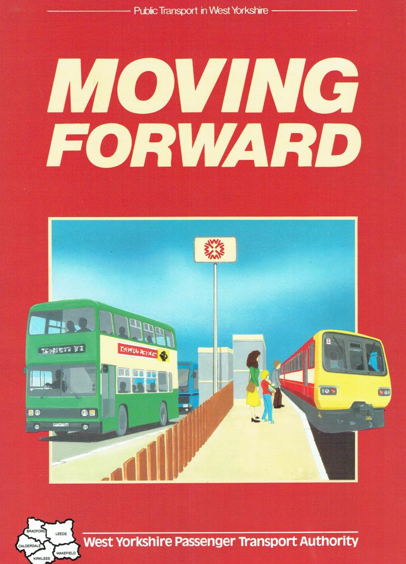 SOUTH TO NORTH AND BACK AGAIN – MY JOURNEYS IN SEARCH OF TRANSPORT INTEGRATION