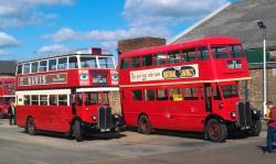 WILLESDEN GARAGE OPEN DAY