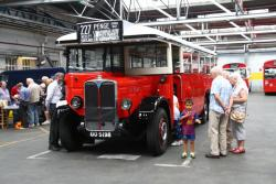 BROMLEY GARAGE OPEN DAY