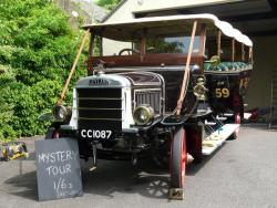 FORTHCOMING HERITAGE BUS APPEARANCES